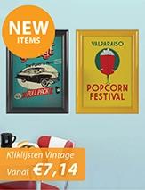 Nieuw Kliklijsten Vintage